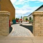 commercial landscape contractors Calgary