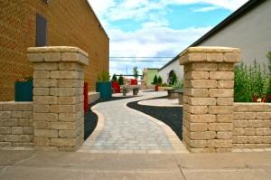 commercial landscape contractors