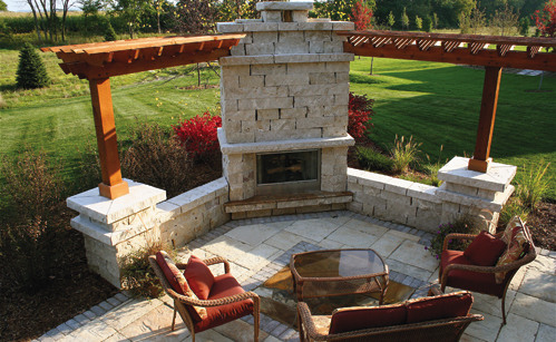 commercial landscaping in calgary, landscaping calgary